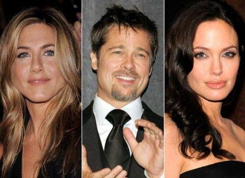 Jennifer Aniston si-a schimbat biletul de avion pentru a o evita pe Angelina Jolie