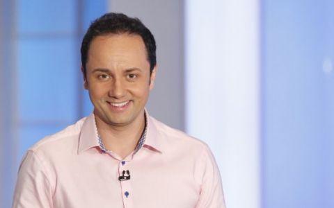 Catalin Maruta s-a intors din vacanta. Ce surprize aduce prima editie a emisiunii  La Maruta