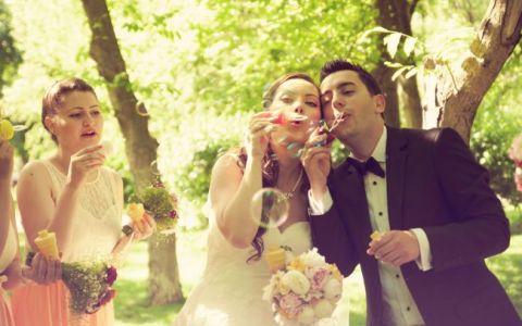 Patru nunti si o provocare : Cea mai emotionanta scena a serii. Declaratia care i-a impresionat pe toti invitatii