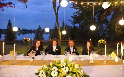 Un cuplu gay intra in competitia pentru o luna de miere de vis, ACUM, la  Patru nunti si-o provocare , pe ProTV