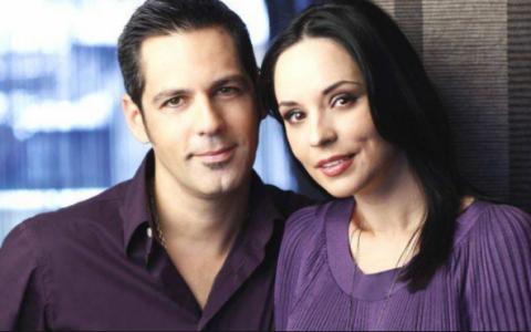 Stefan Banica Jr. recunoaste relatia cu Lavinia, ex Spicy. Ce spune Andreea Marin despre imaginile cu fostul ei sot
