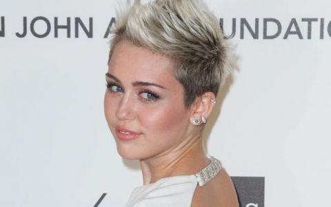 Schimbare radicala de look pentru Miley Cyrus. Cum arata acum fosta vedeta Disney