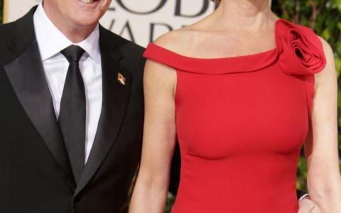Richard Gere s-a despartit de sotia sa, dupa 11 ani de casnicie