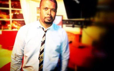 Cabral Ibacka, ranit intr-un accident. Prezentatorul TV, transportat de urgenta la spital