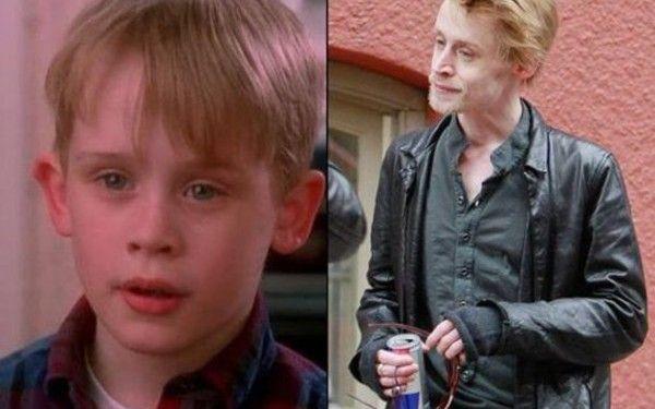 Macaulay Culkin inchide gura tuturor celor care ii numarau zilele. Ultima sa aparitie demonstreaza ca a depasit problema cu drogurile