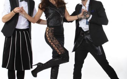 Iata perechile de la  Dansez pentru tine ! Show-ul revine cu un nou sezon vineri, de la 20:30 la ProTV