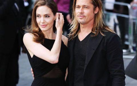 Brad Pitt si Angelina Jolie se pregatesc de nunta. Actorii au semnat un contract prenuptial