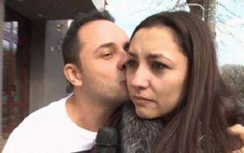 Declaratia lui Catalin Maruta, care nu i se adreseaza sotiei lui:  Pot spune ca sunt indragostit de ea