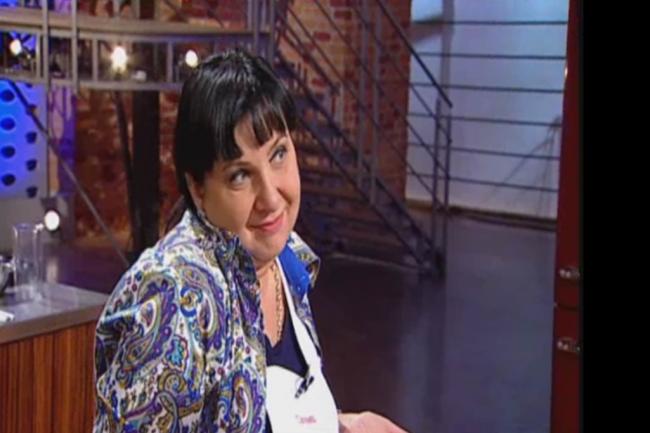 "Omleta la ""MasterChef"". Explicatia lui Carmen Serban e fabuloasa: ""Ce, nu mai mancam produse romanesti?"""