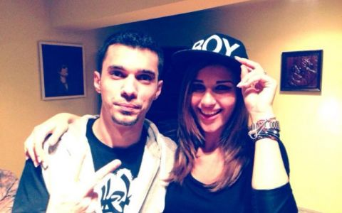 Alina Eremia si Vescan lanseaza un nou single:  In dreapta ta