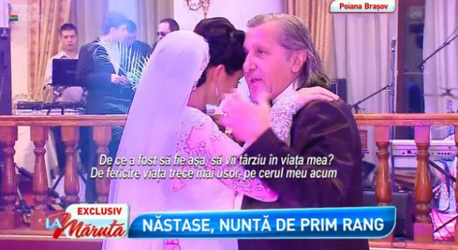 Ilie Nastase, nunta ca-n povesti cu Brigitte Sfat. Cele mai spectaculoase momente de la un eveniment de prim rang