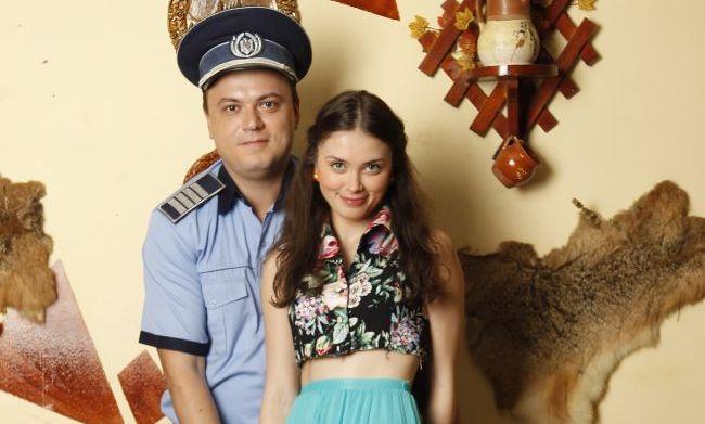 """Vestea care ii va dezamagi pe fanii Ancai Dumitra. Ce dezvaluire a facut interpreta Gianinei din """"Las Fierbinti"""""""