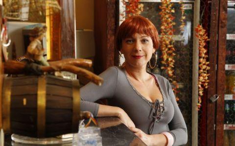 Nu se astepta sa devina  Aspirina . Ce rol a vrut Mirela Oprisor sa interpreteze in  Las Fierbinti