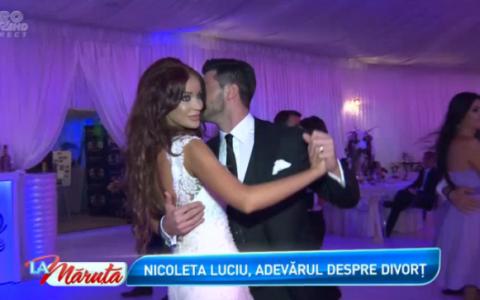 Divorteaza Bianca si Victor Slav? Reactia uimitoare a roscatei cand este intrebata daca depune actele de divort - VIDEO