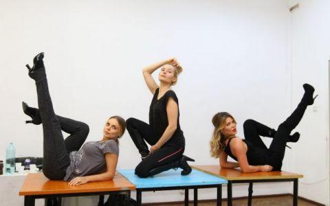 Gina Pistol, Jojo si Laura Cosoi danseaza pentru un caz umanitar, ACUM, la  Dansez pentru tine