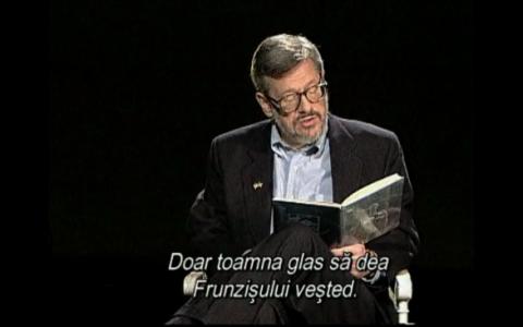 Un experiment unic in Romania: Cum suna Eminescu in engleza, germana, portugheza si italiana. VIDEO