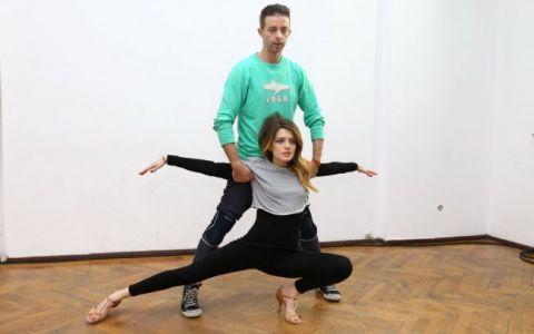 De la 20:30, la ProTV: Alexandra Dinu implineste un vis caritabil in finala  Dansez pentru tine :  Cand ma gandesc la un parinte al carui copil este bolnav, imi dau lacrimile