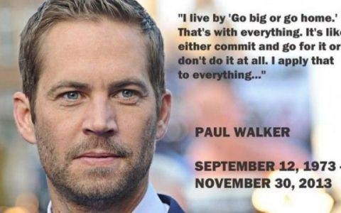 Ce se va intampla cu filmul  Fast and Furious 7  dupa moartea lui Paul Walker. Decizia luata de producatori in urma cu putin timp