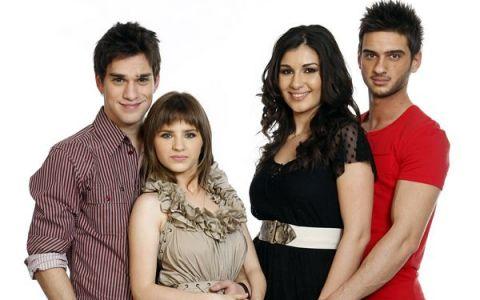 O noua viata , prima telenovela muzicala romaneasca - in curand la ACASA TV