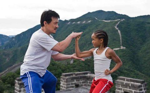 Pustiul-minune din Karate Kid are acum 15 ani. Cat de tare s-a schimbat la numai 3 ani de la premiera filmului