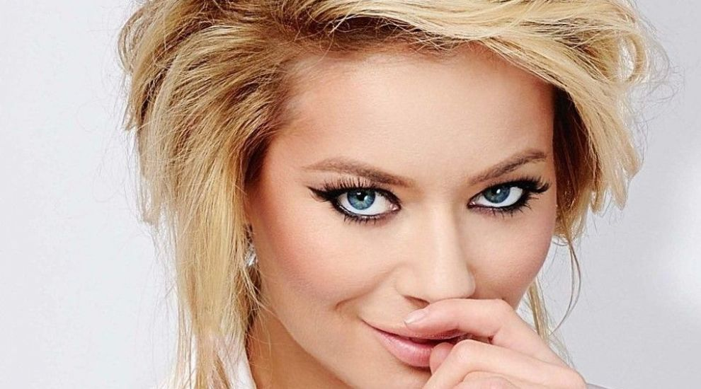 "Laura Cosoi, nud dupa ""MasterChef - Proba Celebritatii"". Ce dezvaluire a facut frumoasa blonda"