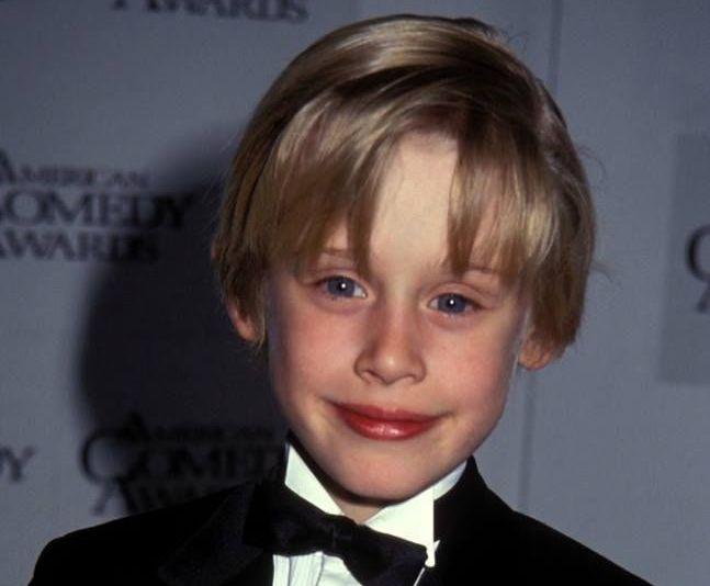 Macaulay Culkin, in concert la New York. Cum arata pe scena fostul copil-minune din  Singur acasa , care n-a mai fost vazut la un eveniment de luni de zile