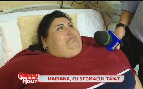 Mariana Buica, INAINTE si DUPA. Este transformarea spectaculoasa a anului. Cum arata dupa ce a slabit peste 100 de kilograme
