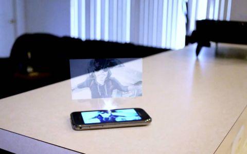 Inventia care schimba fata telefoniei mobile. Cum vom vorbi la telefon peste cinci ani