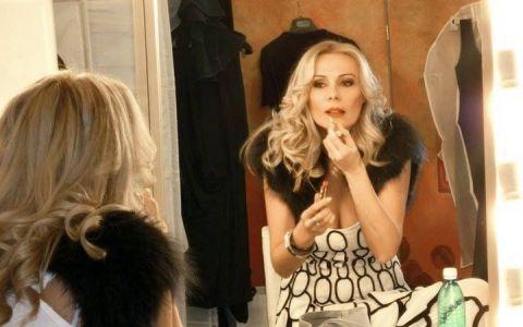 Dana Savuica, premiera la 20 de ani de casnicie. Cum arata sotul uneia dintre cele mai frumoase femei din Romania