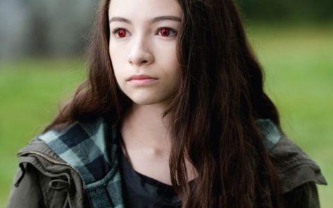 In  Twilight  a avut doar un rol episodic, dar se pregateste sa o detroneze pe Kristen Stewart. Cat de frumoasa este acum actrita care a interpretat-o pe vampirita Bree Tanner