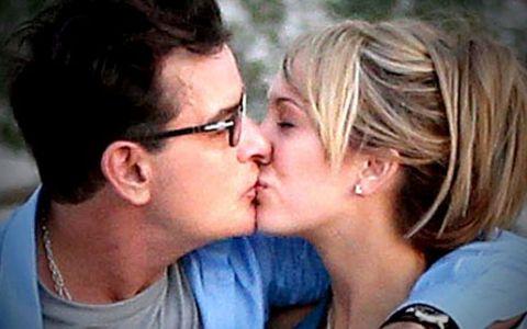 Charlie Sheen, despre gluma ca s-ar fi casatorit cu o starleta porno:  Am vrut s-o enervez pe Denise