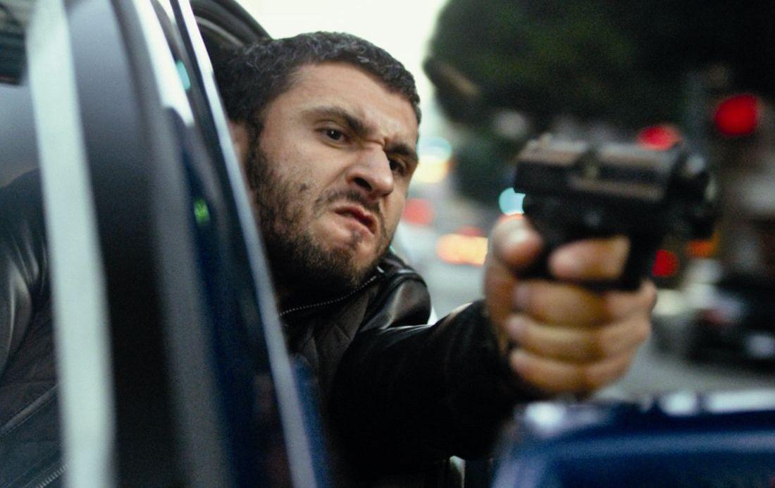 Un film cu Dragos Bucur debuteaza pe primul loc in box office-ul american