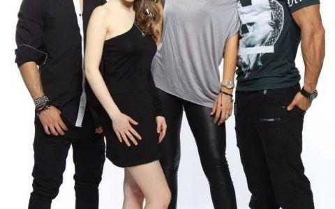 Personaje noi in telenovela  O noua viata . Cine sunt tinerii extrem de talentati descoperiti la casting