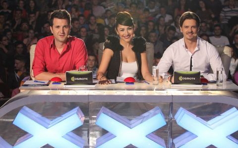 Show-ul asteptat de milioane de romani revine cu un nou sezon!  Romanii au talent , vineri, de la 20:30 la Pro TV