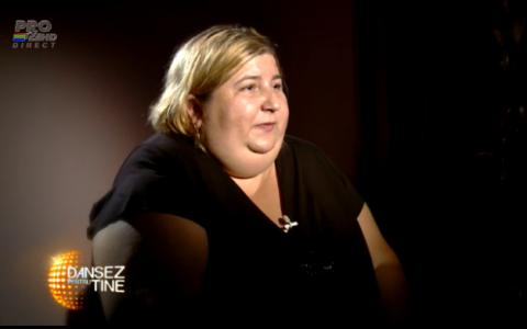 Iulia Clisu de la  Dansez pentru tine  si-a implinit visul. Profesoara pentru care a dansat in emisiune a slabit 30 de kilograme