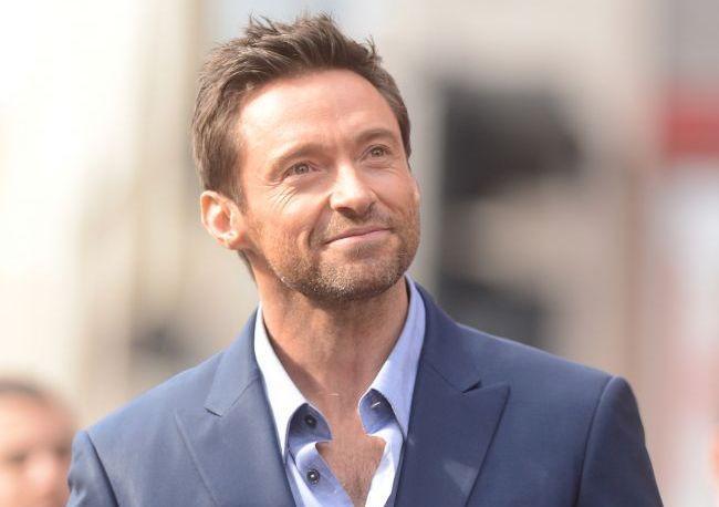 Hugh Jackman e unul dintre cei mai sexy actori de la Hollywood, dar putin stiu cum arata sotia lui