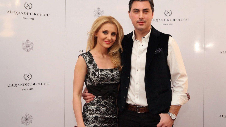 Designerul Alexandru Ciucu a primit cadoul perfect de ziua lui.  Cel mai frumos primit vreodata!  Ce le-a aratat fanilor de pe Facebook