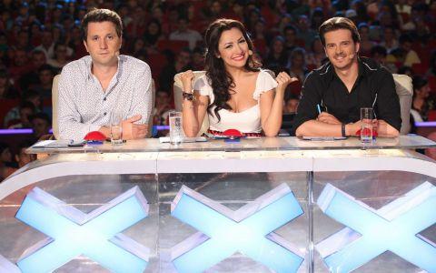 Traieste ProTV! Intampina primavara cu cele mai tari emisiuni si seriale:  Romanii au talent ,  MasterChef ,  O saptamana nebuna  si  Romania, te iubesc