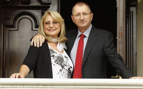 Tora Vasilescu si Horatiu Malaele sunt doi socri de cosmar in  O saptamana nebuna . Marea premiera joi, de la 21.30, la ProTV
