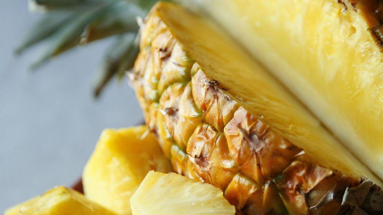 Sase lucruri pe care nu le stiai despre ananas. Iata ce beneficii are pentru sanatate