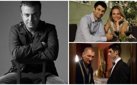 Interviu cu regizorul Dragos Buliga:  Multi se vor regasi in Alex Puica
