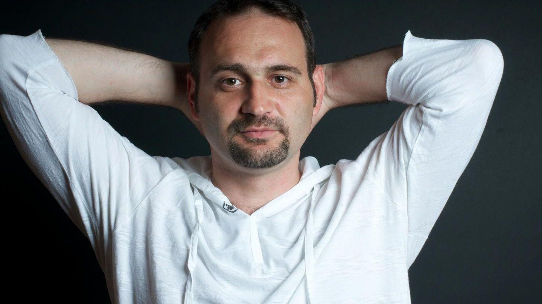 """Adrian Vancica, Celentano din """"Las Fierbinti"""", are o colectie de peste 200 de clovni"""