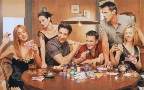 10 lucruri pe care nu le-ai stiut pana acum despre serialul  Friends