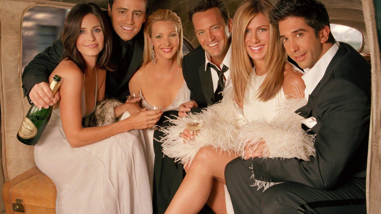 Episodul final din  Prietenii tai  a fost vizionat de un numar de telespectatori cat de doua ori populatia Romaniei. Din 24 februarie, serialul revine la ProCinema