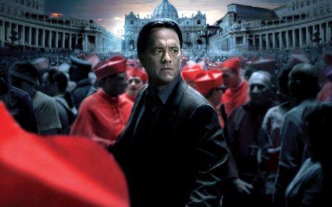 In week-end, cele mai tari filme sunt la ProTV. Azi, de la 20:30, Tom Hanks joaca in  Ingeri si demoni , iar duminica seara e  Cod rosu la Casa Alba