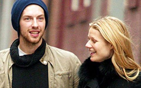 Divortul anului la Hollywood. Gwyneth Paltrow si Chris Martin au pus punct unei casnicii de 11 ani