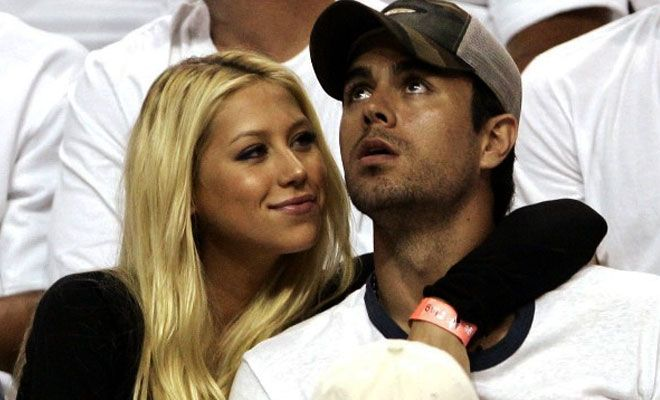 Dezvaluire neasteptata despre Anna Kournikova si Enrique Iglesias. Ce s-a aflat dupa 12 ani de relatie