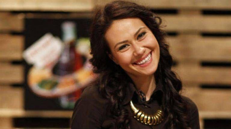 """Andreea Moldovan, prima """"casnica"""" de la """"MasterChef"""", pe urmele Biancai Dragusanu. Cum arata la 2 ani dupa aparitia in show-ul culinar de la ProTV"""