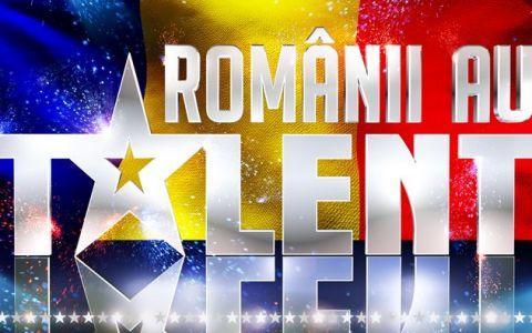 ProTV a transmis live ce se intampla in platoul emisiunii  Romanii au talent  in timpul pauzei publicitare