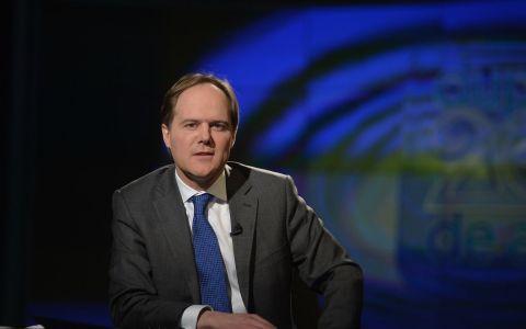 Ambasadorul Marii Britanii, Martin Harris:  Romania este fabrica de web site-uri in Europa